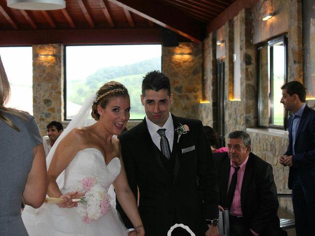 La boda de Ruben y Maialen en Urnieta, Guipúzcoa 8