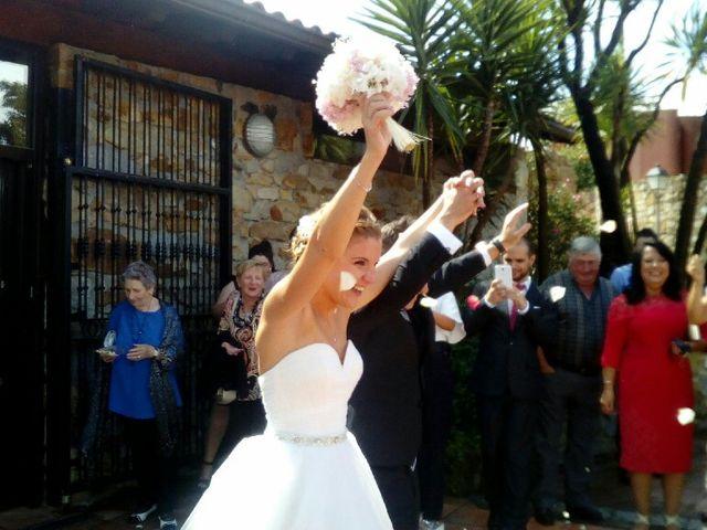 La boda de Ruben y Maialen en Urnieta, Guipúzcoa 9