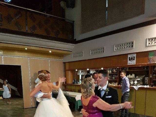 La boda de Ruben y Maialen en Urnieta, Guipúzcoa 10