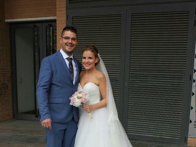 La boda de Ruben y Maialen en Urnieta, Guipúzcoa 13