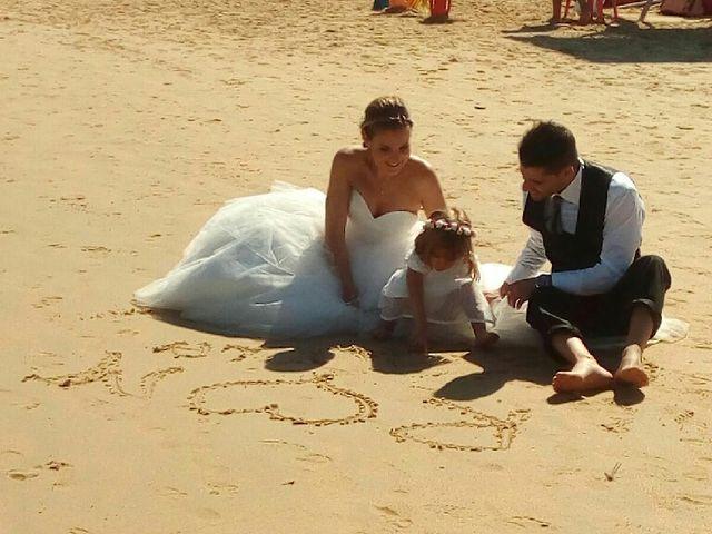 La boda de Ruben y Maialen en Urnieta, Guipúzcoa 20