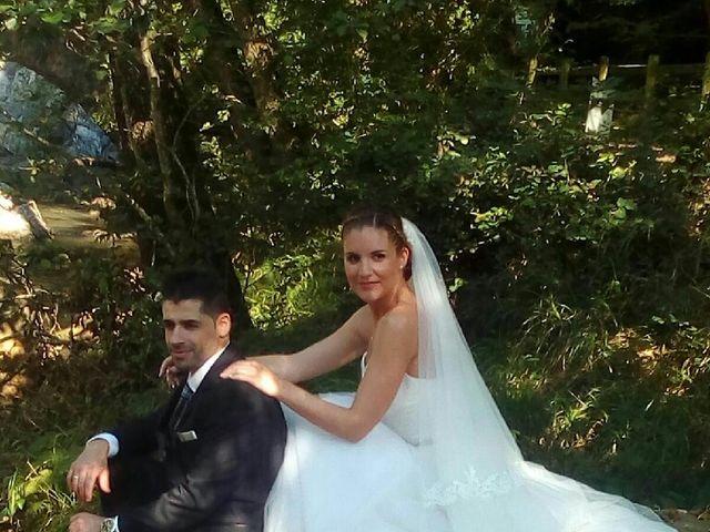 La boda de Ruben y Maialen en Urnieta, Guipúzcoa 21