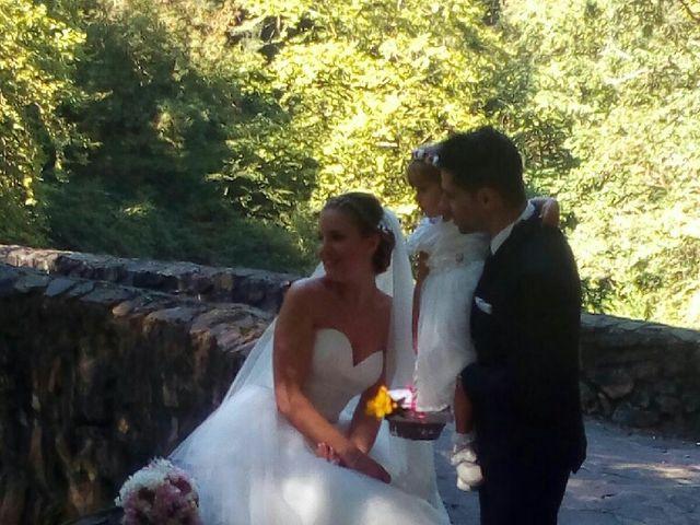 La boda de Ruben y Maialen en Urnieta, Guipúzcoa 23