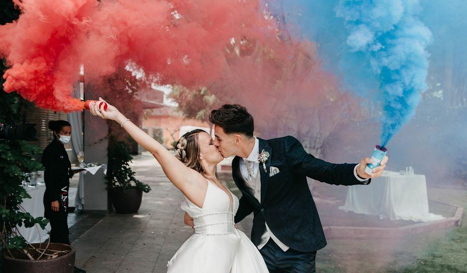 La boda de Samuel  y Laura  en Las Palmas De Gran Canaria, Las Palmas