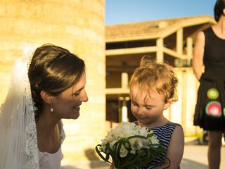 La boda de Elia y Fede 1