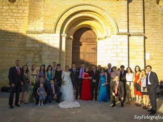 La boda de Elia y Fede 2