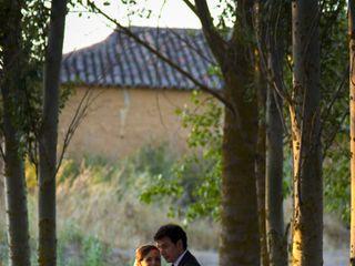 La boda de Elia y Fede