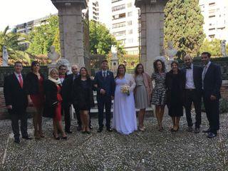 La boda de Maite y Josep 2