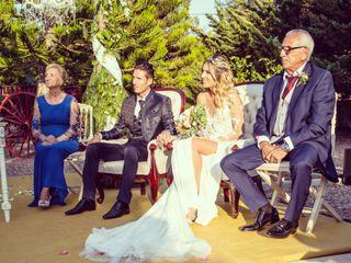 La boda de Miguel y Miriam 1