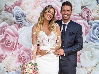 La boda de Miguel y Miriam