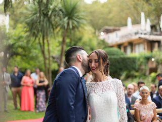 La boda de Conchi Pérez y Jose