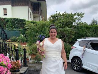 La boda de Urtzi - Lorea  y Urtzi  2