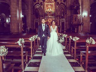 La boda de Nicolas  y Valentina  1