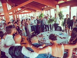 La boda de Nicolas  y Valentina  2