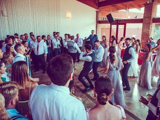 La boda de Nicolas  y Valentina  3