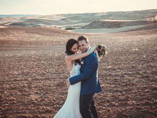 La boda de Elvira y Álvaro 2