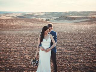 La boda de Elvira y Álvaro 3