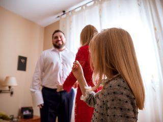 La boda de Sara y Miguel Ángel 2
