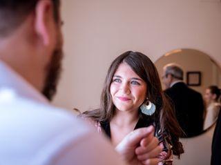 La boda de Sara y Miguel Ángel 3