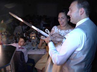 La boda de Inma y Julian 1