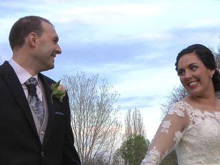 La boda de Inma y Julian 2