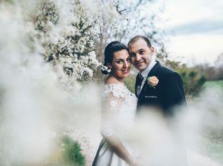 La boda de Inma y Julian