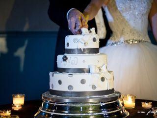 La boda de Maud y Olivier