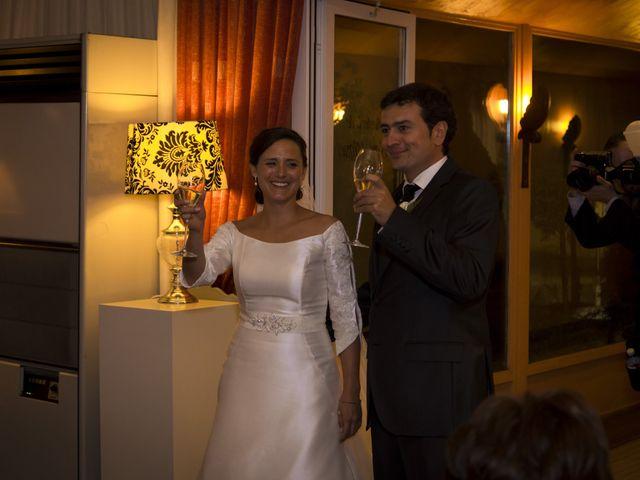 La boda de Fede y Elia en Fromista, Palencia 5