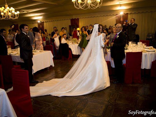 La boda de Fede y Elia en Fromista, Palencia 6