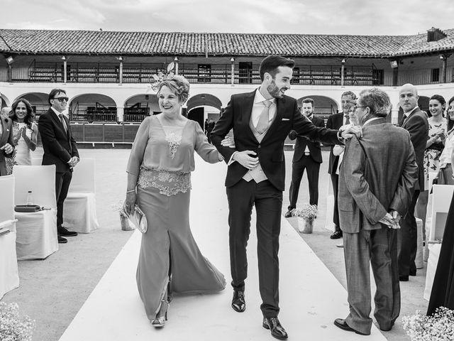 La boda de Jesús y Merche en Almaden, Ciudad Real 32