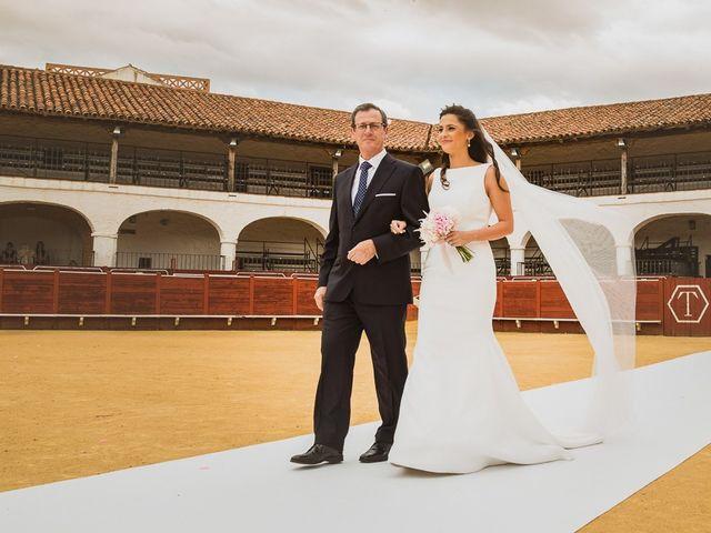 La boda de Jesús y Merche en Almaden, Ciudad Real 37