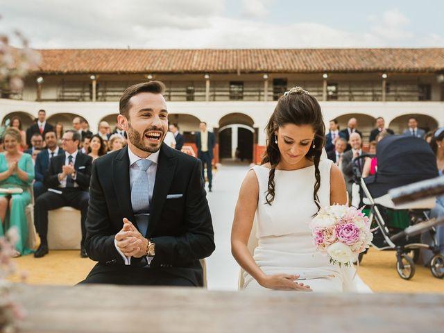 La boda de Jesús y Merche en Almaden, Ciudad Real 40