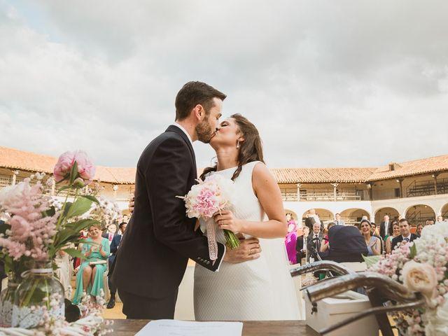 La boda de Jesús y Merche en Almaden, Ciudad Real 48