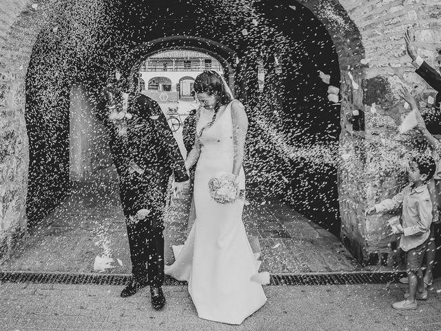 La boda de Jesús y Merche en Almaden, Ciudad Real 49