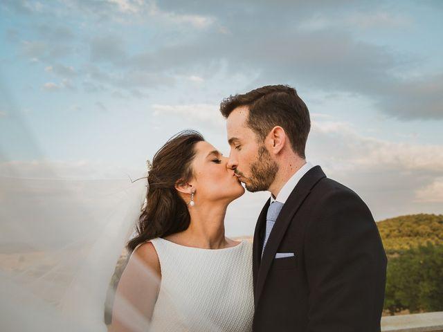 La boda de Jesús y Merche en Almaden, Ciudad Real 59