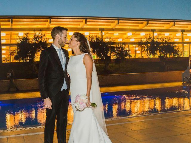 La boda de Jesús y Merche en Almaden, Ciudad Real 64