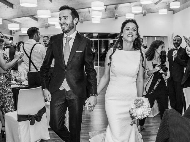 La boda de Jesús y Merche en Almaden, Ciudad Real 65
