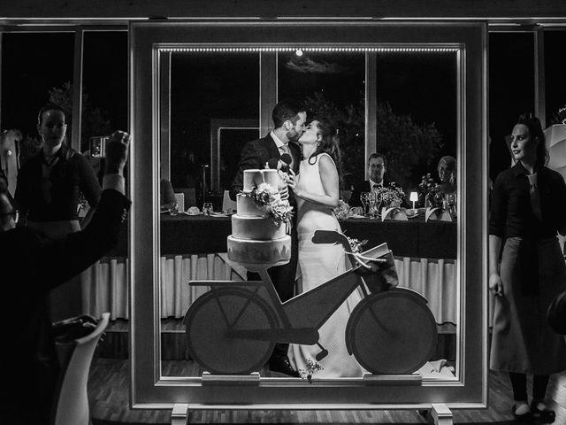 La boda de Jesús y Merche en Almaden, Ciudad Real 67