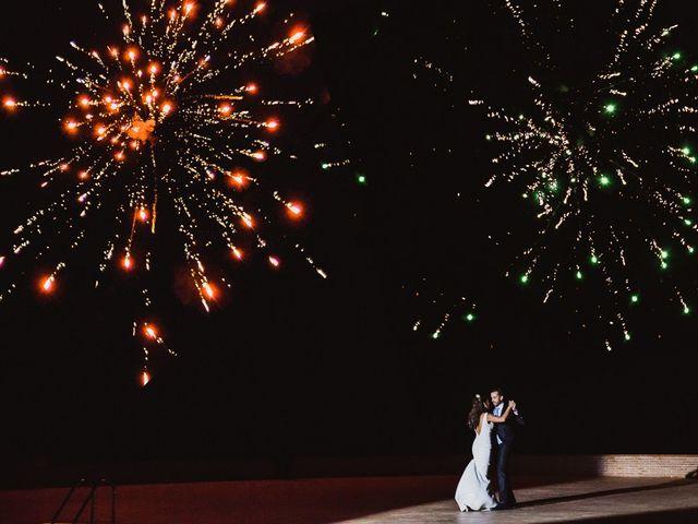 La boda de Jesús y Merche en Almaden, Ciudad Real 68