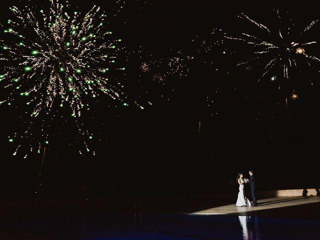 La boda de Jesús y Merche en Almaden, Ciudad Real 69