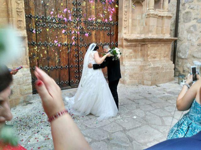 La boda de Fernando  y Nuria en Corral De Almaguer, Toledo 4