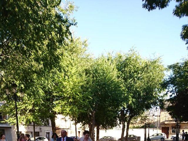 La boda de Fernando  y Nuria en Corral De Almaguer, Toledo 6