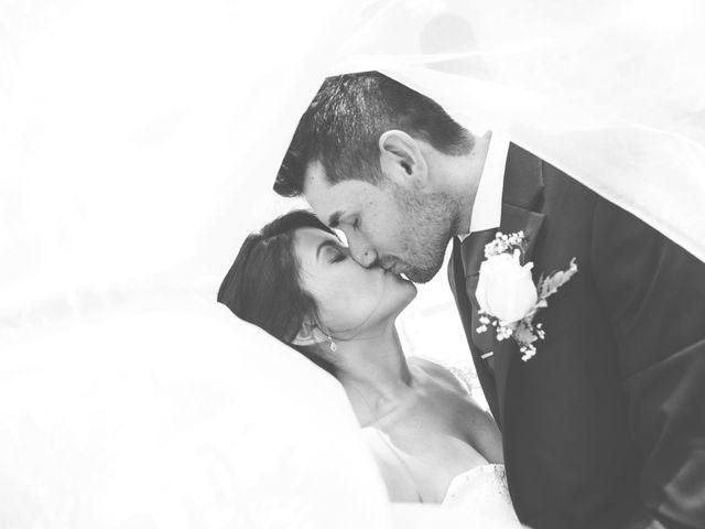 La boda de Bernardo y Marisa en San Rafael, Segovia 21