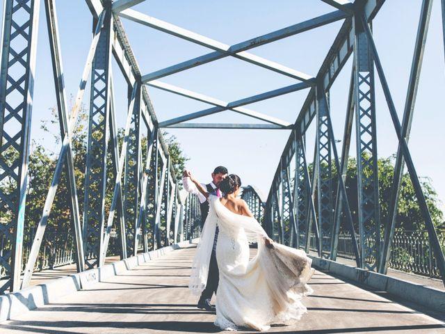 La boda de Bernardo y Marisa en San Rafael, Segovia 20