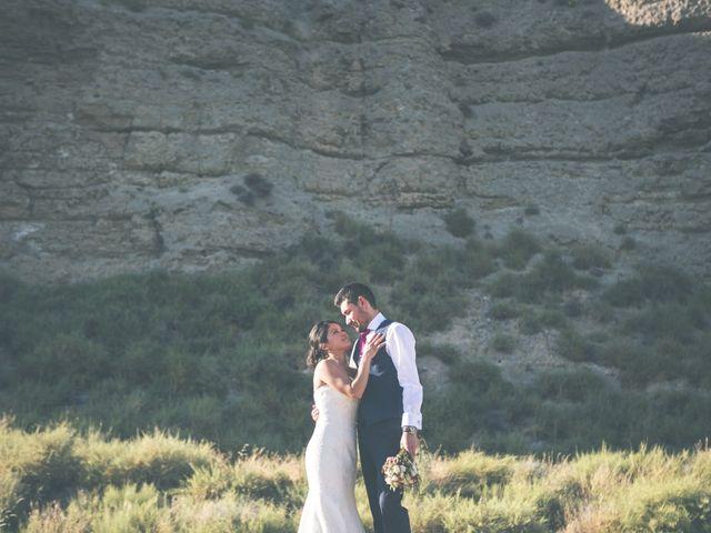 La boda de Bernardo y Marisa en San Rafael, Segovia 22