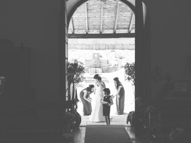 La boda de Bernardo y Marisa en San Rafael, Segovia 12