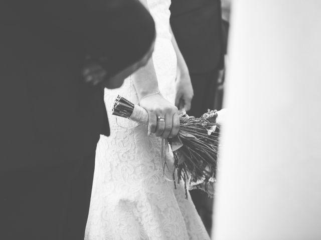 La boda de Bernardo y Marisa en San Rafael, Segovia 14