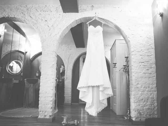 La boda de Bernardo y Marisa en San Rafael, Segovia 7