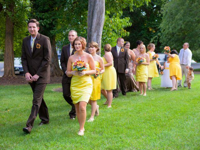 La boda de Tony y Samantha en Bilbao, Vizcaya 26