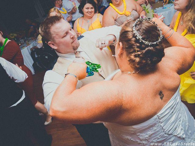 La boda de Tony y Samantha en Bilbao, Vizcaya 47